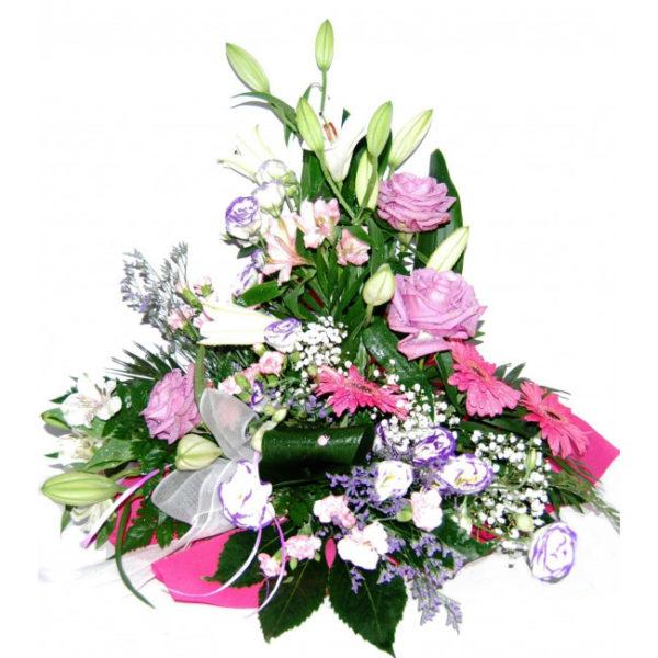 Arreglo floral variado